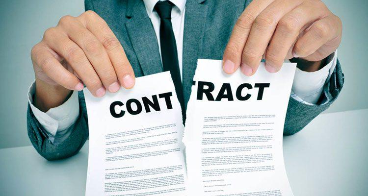 Disdetta del contratto di locazione appc foggia for Contratto di locazione arredato